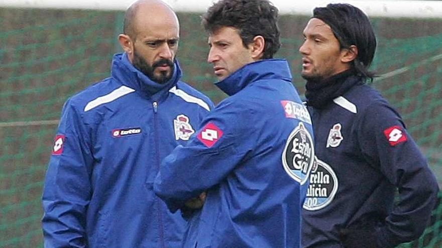 Miguel Cardoso sustituye a Mohamed