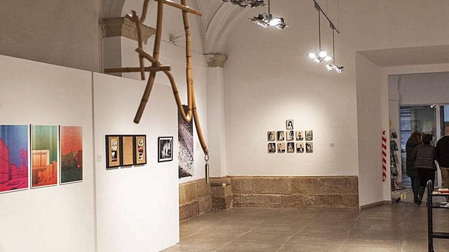 """Art on the road Castilla y León"""