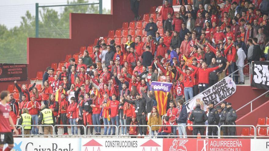 Sechs Fan-Regeln für das letzte Spiel von Real Mallorca in der Zweiten Liga