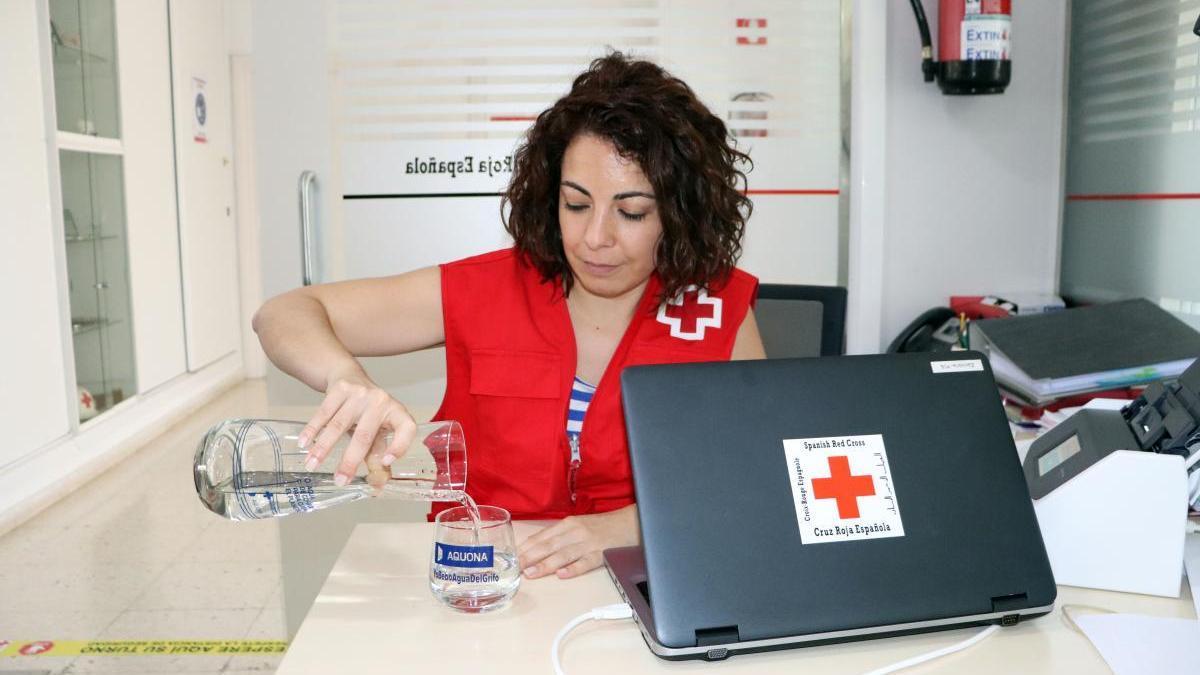 Los consejos de Cruz Roja Zamora para combatir las olas de calor