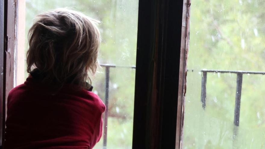 Els experts constaten dificultats emocionals de molts infants per la pandèmia