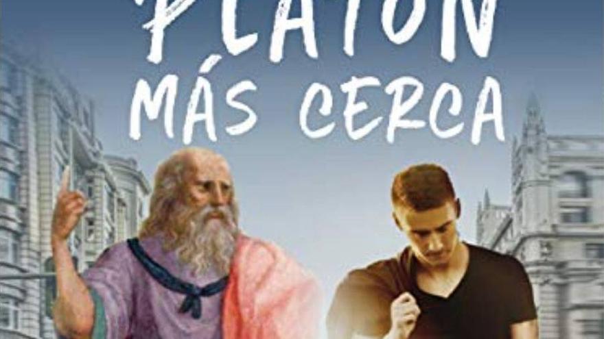 Platón más cerca