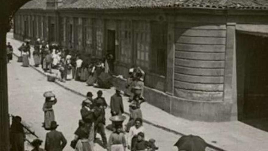 'Asturias en 3D. 1891-1936.'