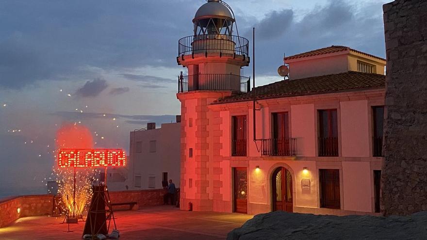 'Calabuch' brilla en Peñíscola