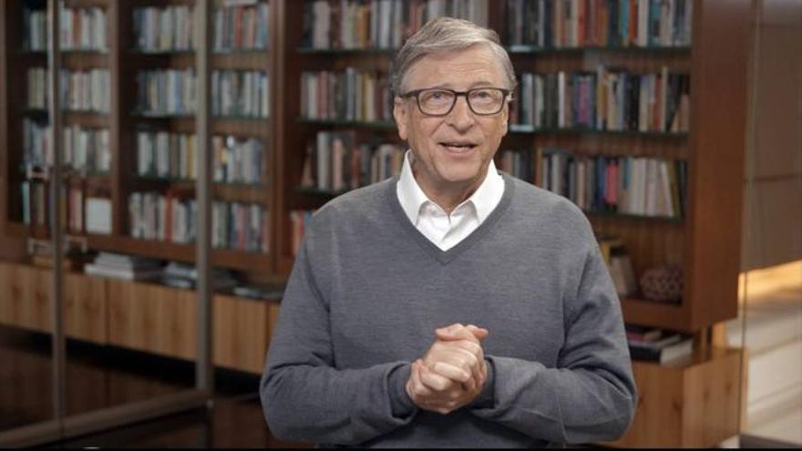 Bill Gates y su truco para tener una memoria 10/10