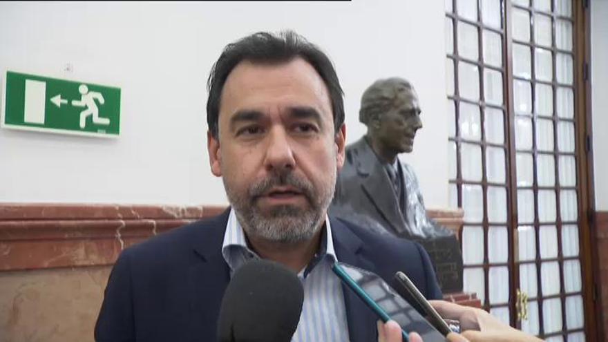 """Martínez Maillo: """"Iglesias es un crack, el puto amo"""""""