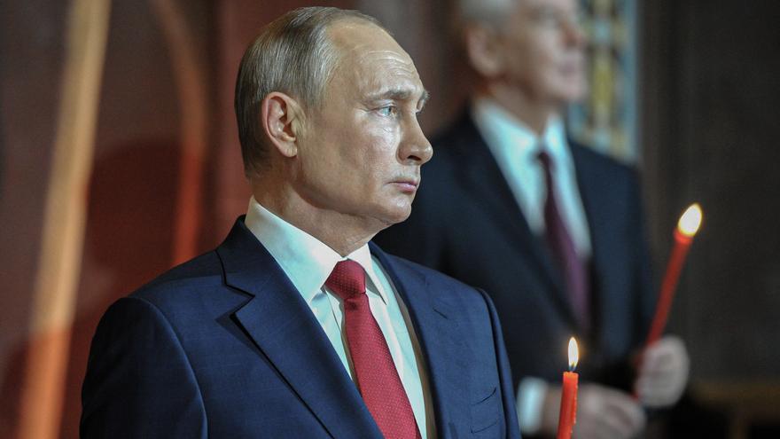 La UE convoca al embajador ruso tras incluir Moscú en su lista negra a Sassoli