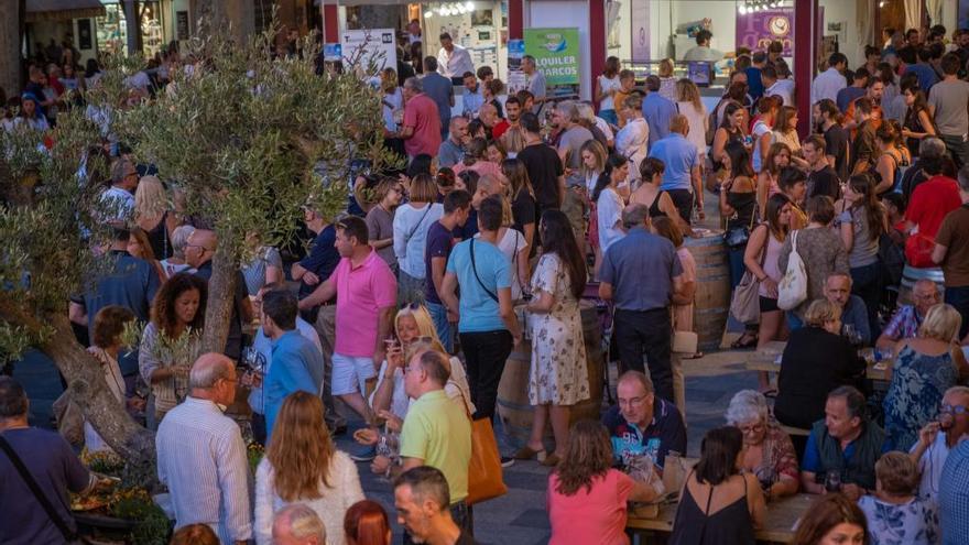 La població catalana experimenta el major creixement de la dècada