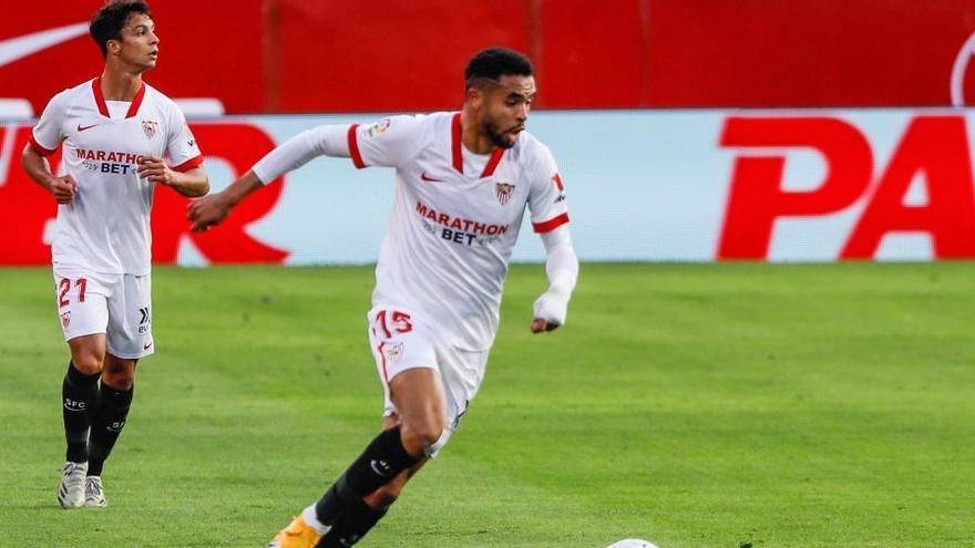 El Sevilla busca un bálsamo ante el Rennes