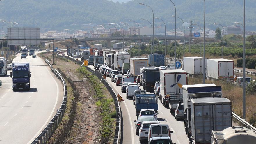 Castelló pacta una declaración para que no haya peajes en carreteras