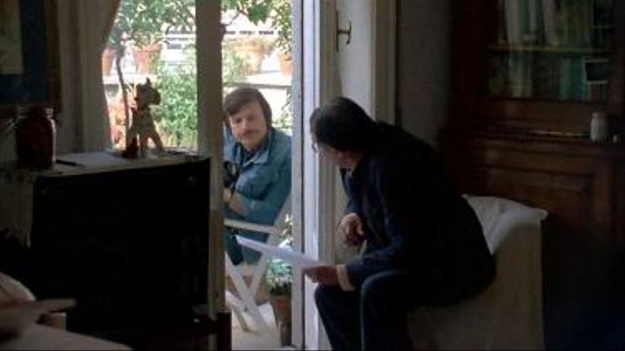 Film (1965) + Tempo Di Viaggio (1983)