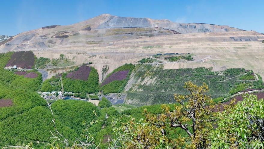 Cómo trabajar en el nuevo parque solar de Degaña: así se puede optar a los 50 puestos que ofrece la compañía en Asturias