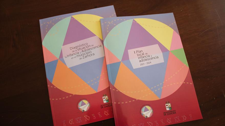 Zamora capital estrena el primer plan de infancia y adolescencia