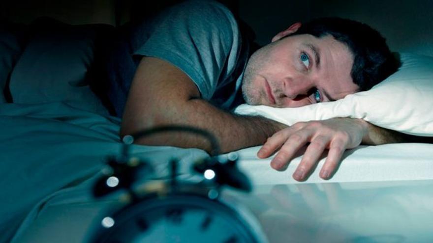 Trastornos del sueño del adulto
