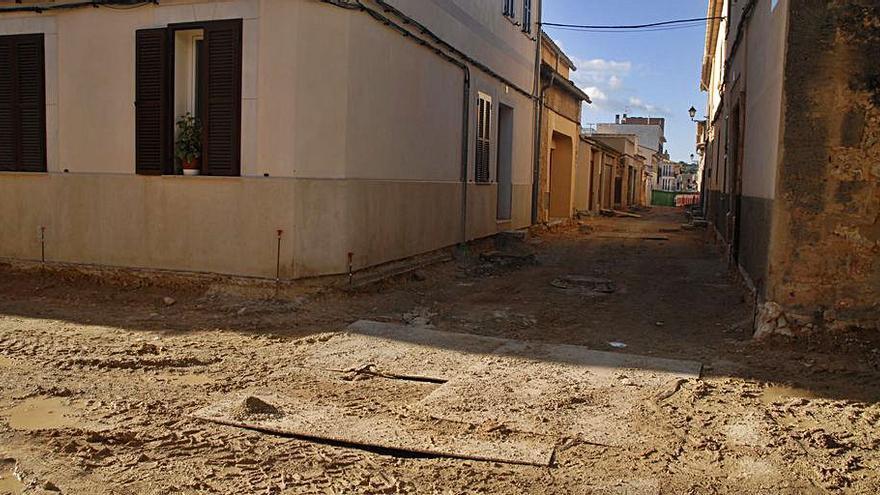 Santa Maria inicia el proceso de semipeatonalización de una calle céntrica