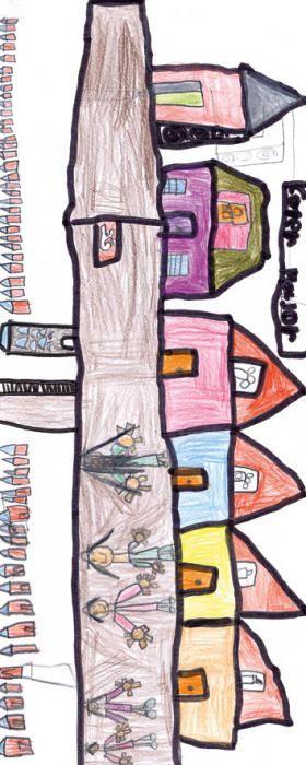 Concurs de punts de llibre de Sant Jordi a Berga