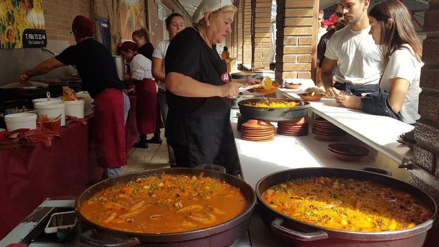 La planificación turística se enquista y la Festa do Marisco sigue en el aire