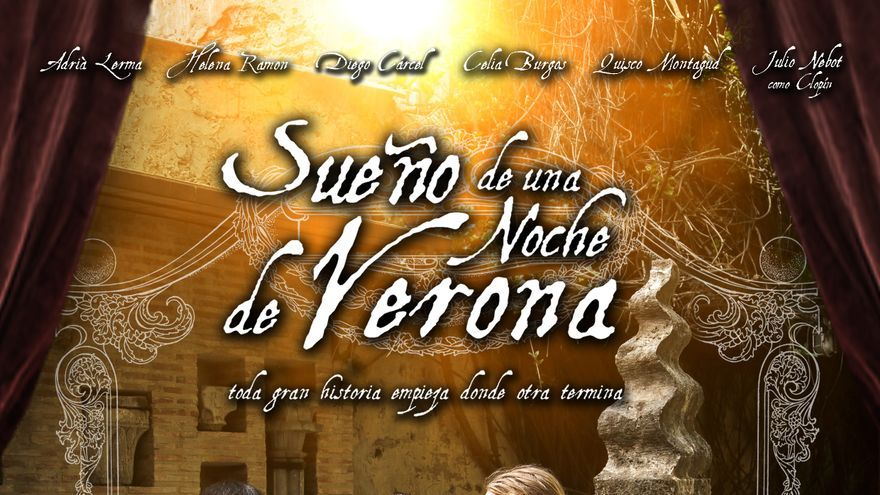 Sueño de un noche de Verona