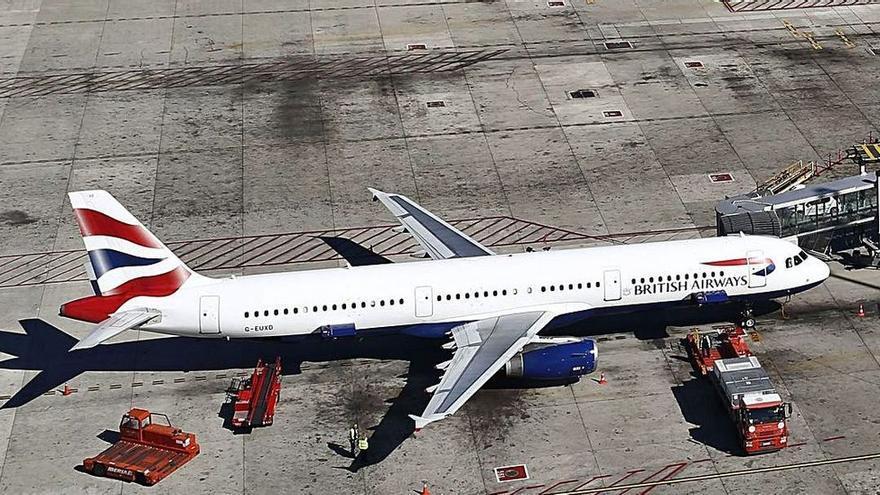 British Airways zahlt Strafe nach Klage des Verbraucherschutzes auf Mallorca