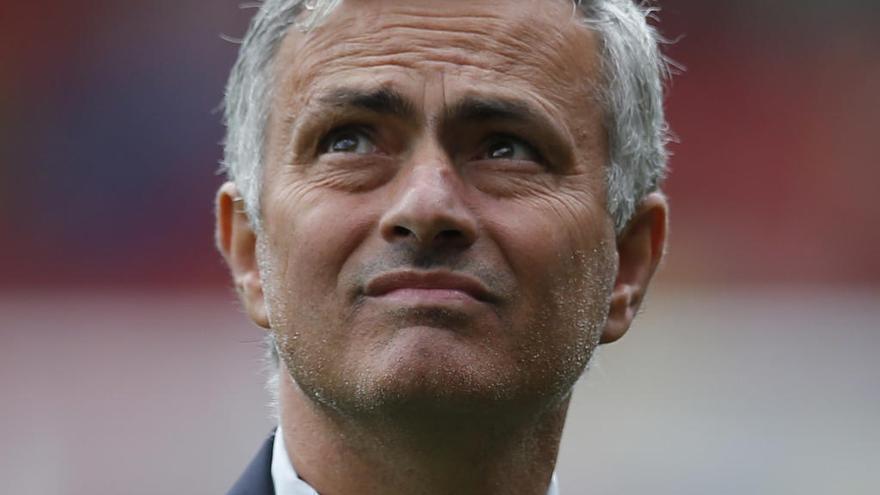Mourinho, nuevo técnico del Tottenham