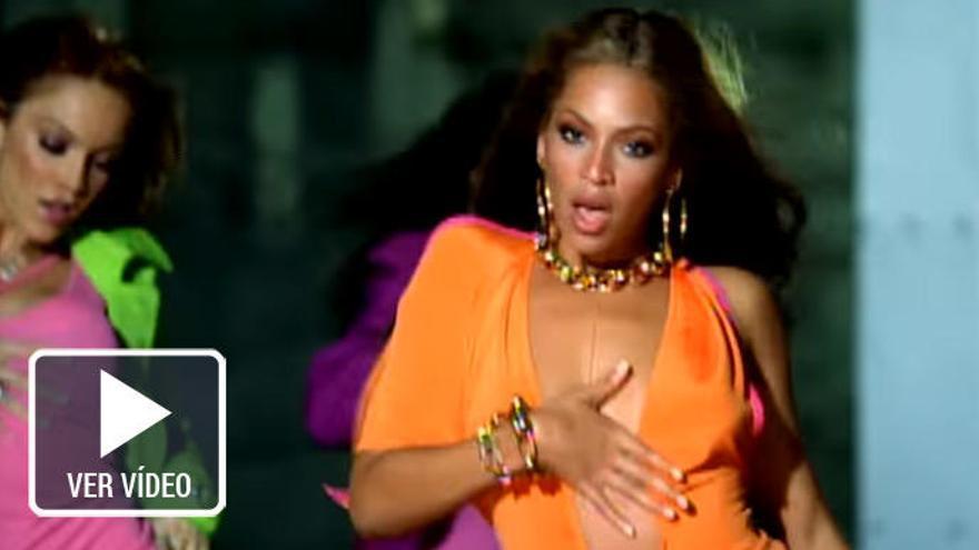 'Crazy in Love', la mejor canción del siglo XXI