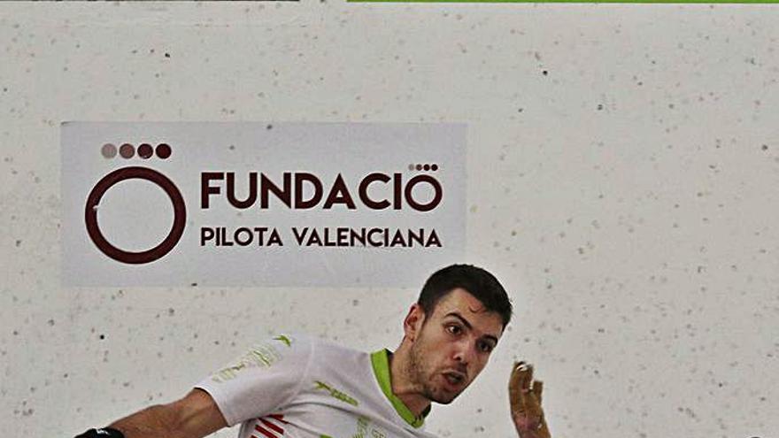 Bones sensacions de De la Vega i Puchol II per a la final