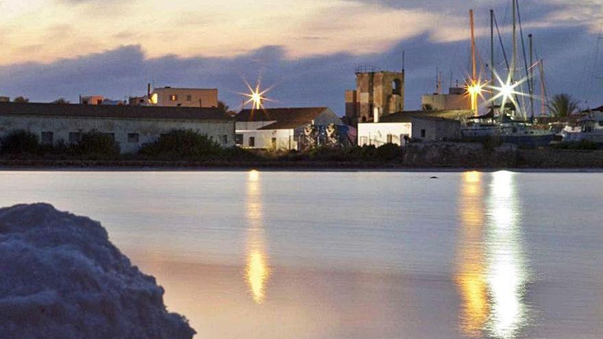 El informe de los efectos del tráfico marítimo entre las Pitiusas estará listo en tres meses