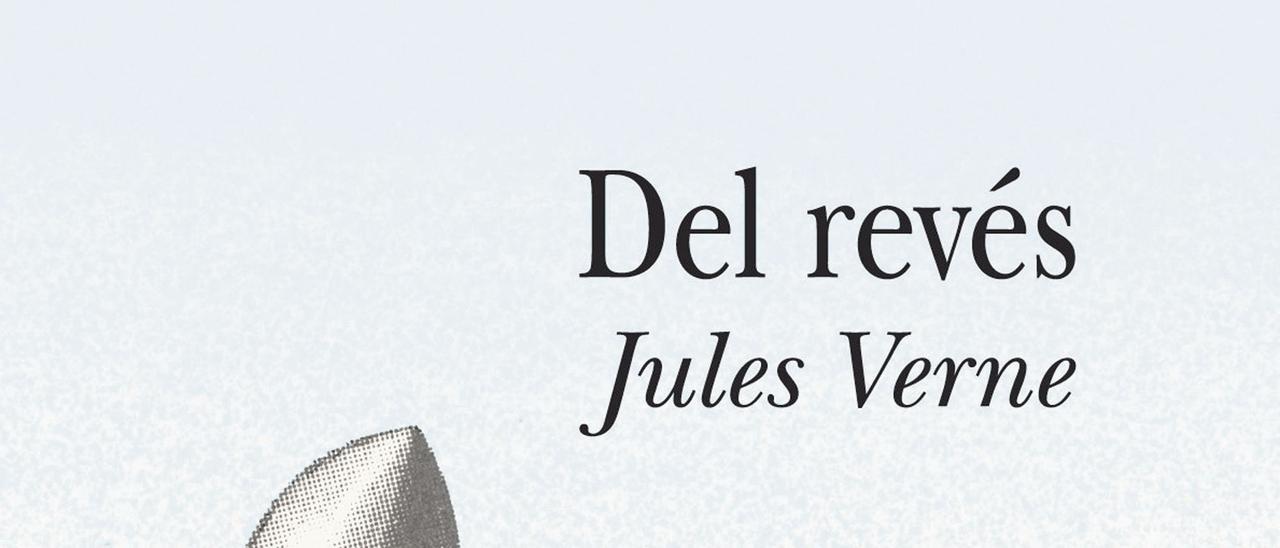 Julio Verne también profetizó el cataclismo medioambiental