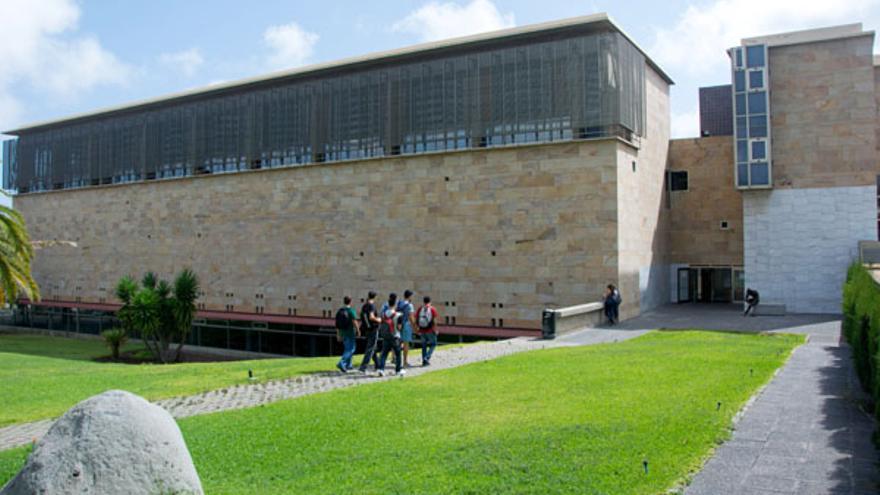 La Biblioteca de la ULPGC se suma a la Semana del Acceso Abierto