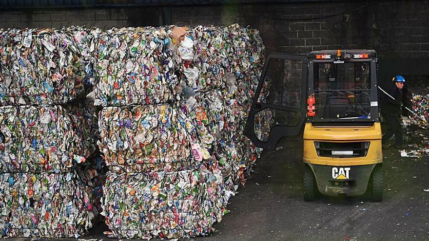 Sogama mantiene la rebaja del 10% en el canon de la basura a los ayuntamientos