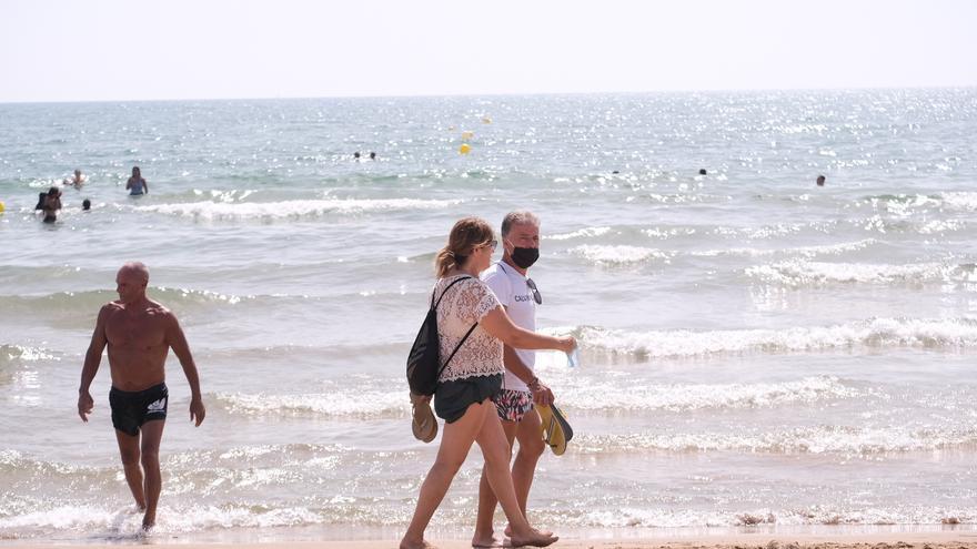 Estas son las mejoras en las playas de Elche para este verano