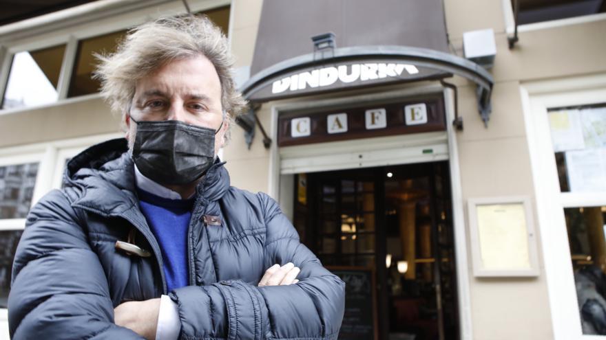Otea refuerza su junta directiva en Gijón para dar protagonismo a hoteles y pubs