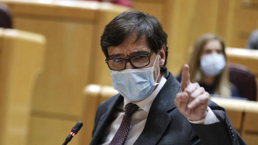 """Illa, al PP: """"Quien perjudica a los madrileños es quien les niega la realidad"""""""