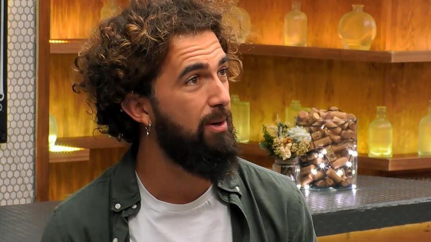 """Germán recuerda en 'First dates' su aventura en Botsuana: """"Asumí que al día siguiente iba a morir"""""""