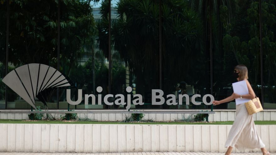 Unicaja se convierte en accionista relevante de EDP, Capsa y el hotel de la Reconquista de Oviedo