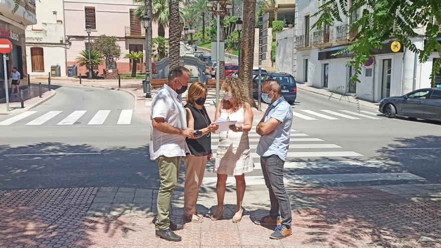 Benicàssim dispondrá de un nuevo plan de movilidad sostenible