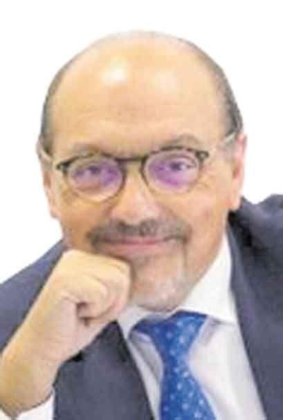 Rafael Monje