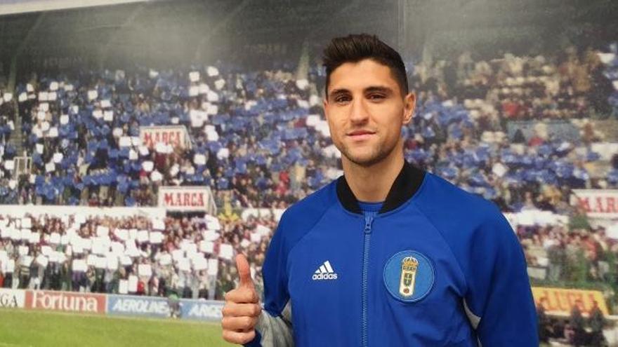 """La reflexión de Grippo sobre el Oviedo: """"La mentalidad del equipo tiene que ser la de Lugo"""""""