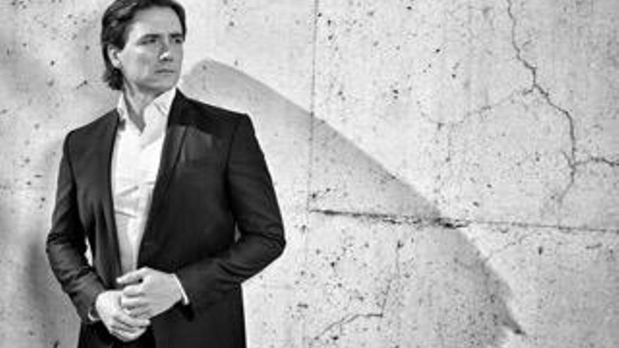 José Manuel Sánchez debutará como solista con la Orquesta Nacional
