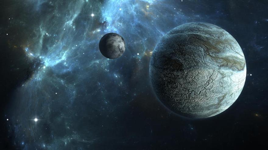 Una estudiante descubre 17 planetas, uno como la Tierra