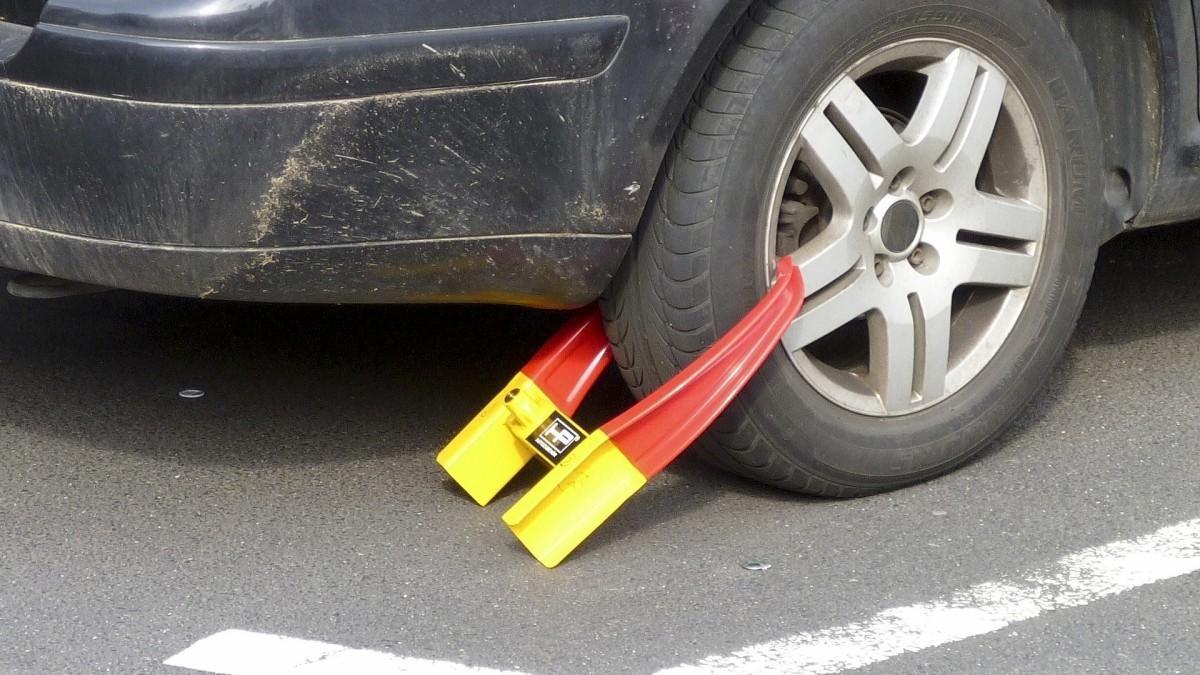 ¿En qué casos te pueden inmovilizar el coche los agentes de Tráfico?
