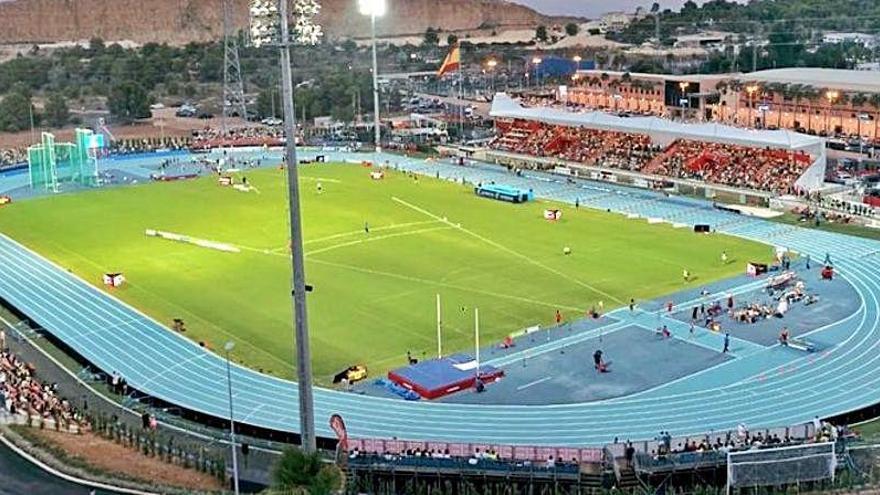 El Levante UD jugará en La Nucía