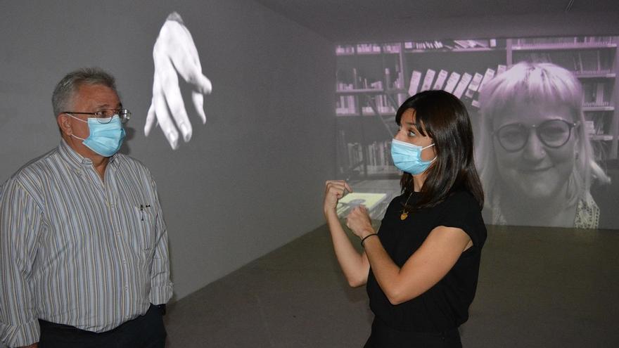 Arte experimental e interactivo