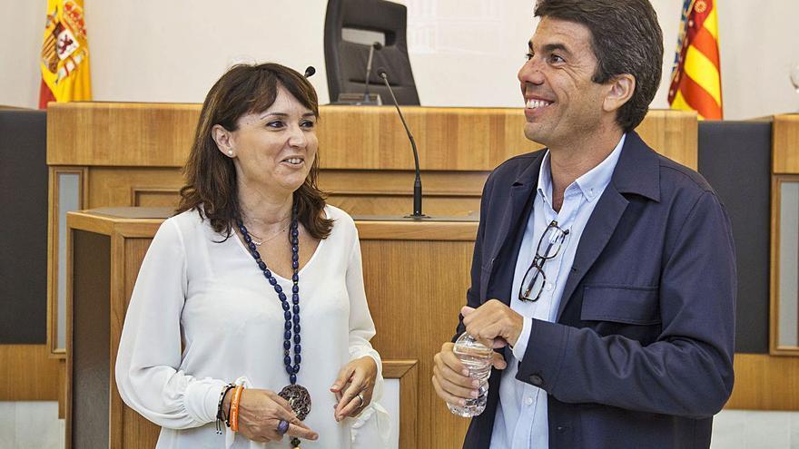 La Diputación de Alicante agiliza el Observatorio de la Transparencia con año y medio de retraso