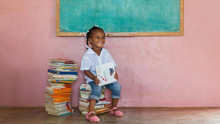 La República Dominicana prohíbe definitivamente el matrimonio infantil