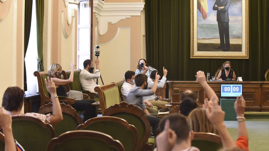 Castelló aprueba el pago de 5,7 millones pendientes a proveedores