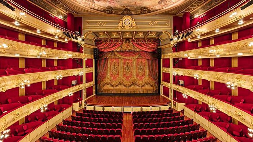El Teatre Principal no auditó sus cuentas entre los años 2013 y 2015