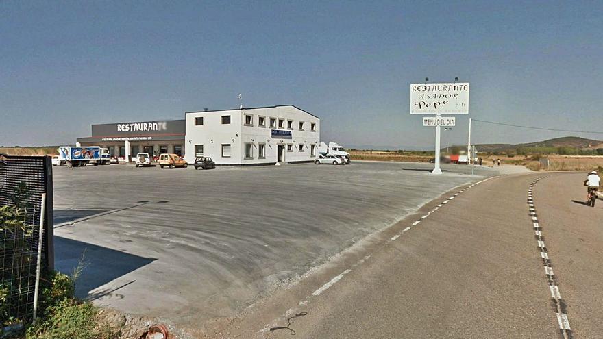 578.000 euros de indemnización a un restaurante en Quintanilla de Urz