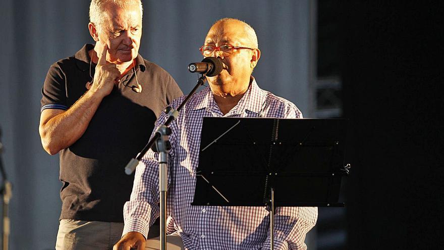 Pablo Milanés pondrá colofón en Mieres a un culturalmente florido mes de mayo