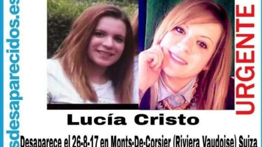 Investigan la extraña desaparición de una joven alicantina en Suiza